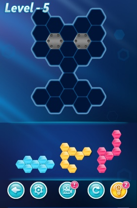 Block Hexa Puzzle 09