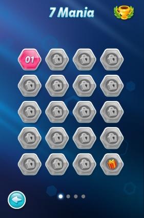 Block Hexa Puzzle 14