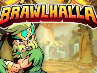 brawlhalla ps4 demo