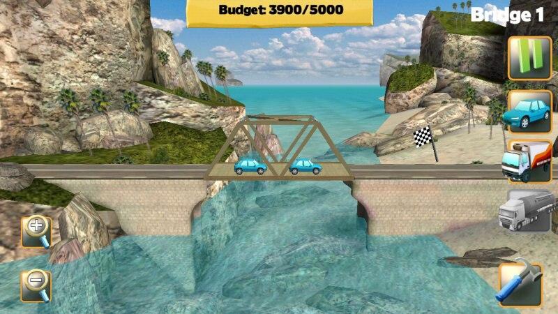 Bridge Constructor free 5