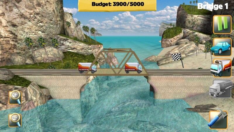 Bridge Constructor free 6
