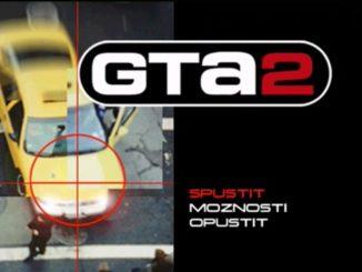 gta 2 - grand theft auto česky