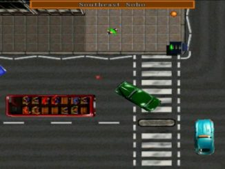 gta london 1969 - grand theft auto