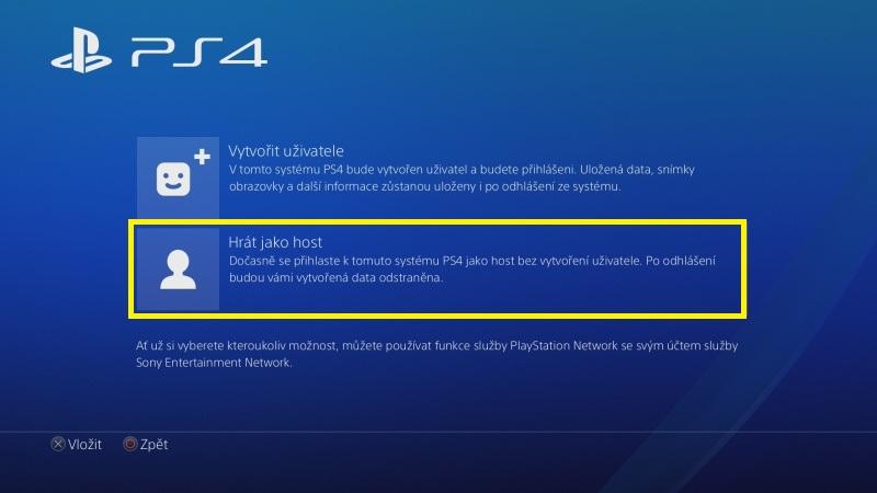 Jak připojit druhý ovladač k PS4 – 2