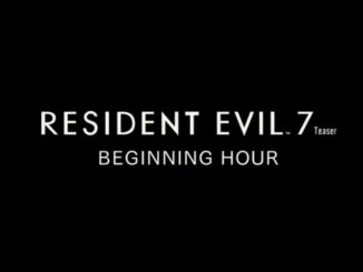 Resident Evil 7 Teaser Demo: Beginning Hour