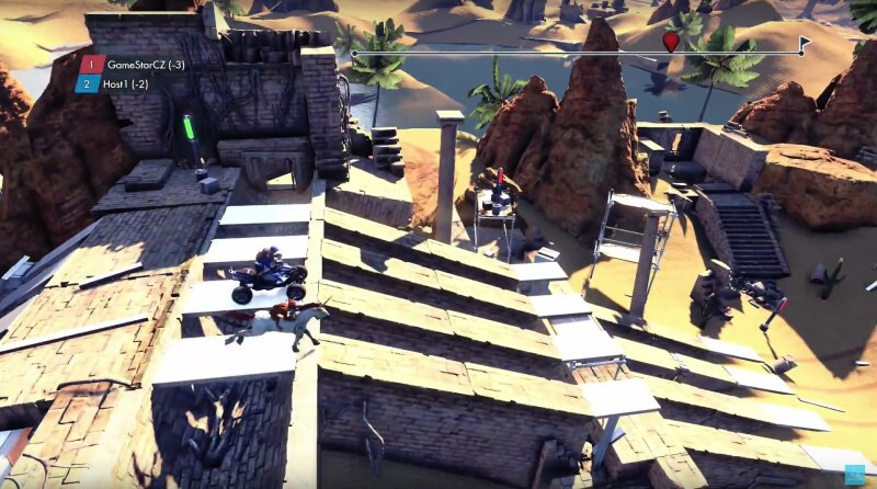 trials fusion ps4 multiplayer