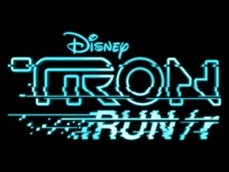 Tron Run/r PS4 demo