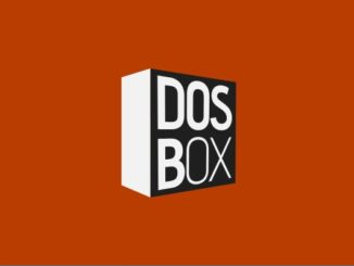 dosbox program