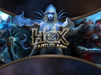 HEX: Card Clash Game PS4 demo