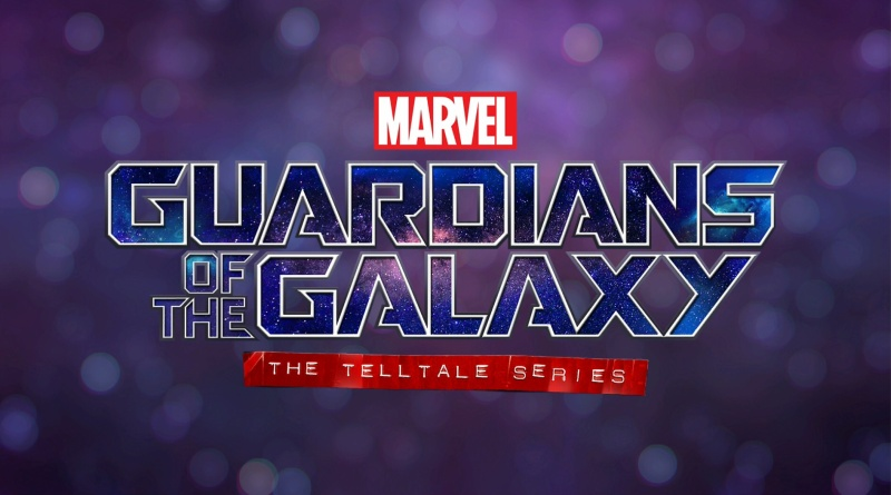Marvel's Guardians of the Galaxy: The Telltale Series PS4 trial
