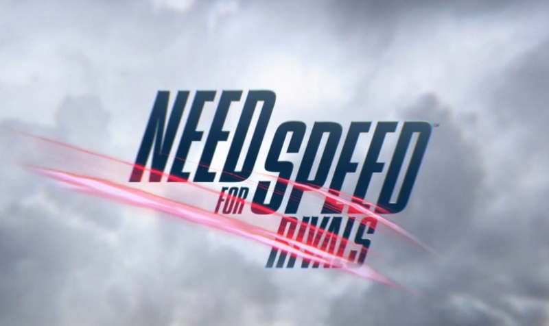 Need for Speed: Rivals PS4 gameplay
