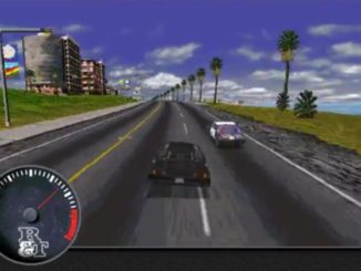 the need for speed 1 ms-dos pc game