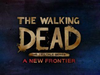 the walking dead ps4 trial
