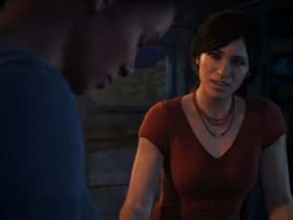 uncharted lost legacy ps4 gameplay