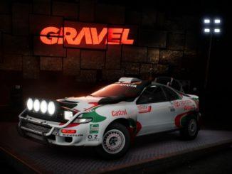 gravel ps4 demo
