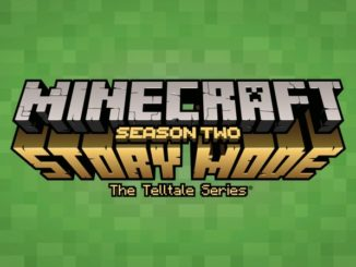 Minecraft: Story Mode Season Two PS4