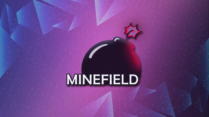 minefield ps4