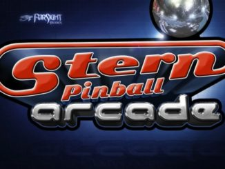 Stern Pinball Arcade PS4 demo