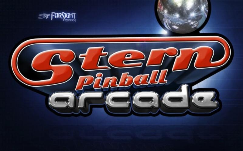 Stern Pinball Arcade PS4 demo