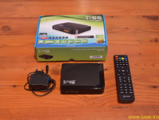 Synaps T-65 DVB-T2 HD set top box - recenze 03