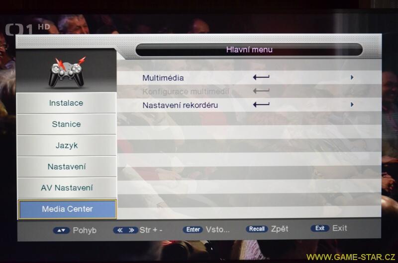 Synaps T-65 DVB-T2 HD set top box – recenze 14