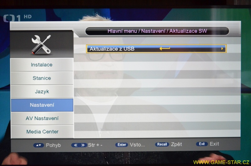 Synaps T-65 DVB-T2 HD set top box – recenze 17