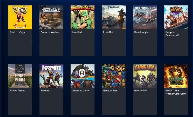 Jak stahovat hry z PS Store na PC - 4