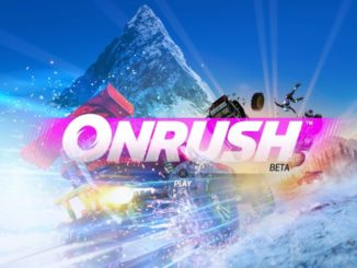 onrush ps4 beta