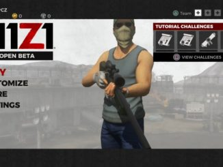 H1Z1 Battle Royale PS4 Open Beta
