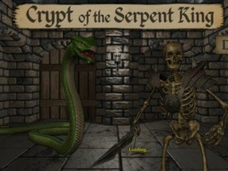 Crypt of Serpent King PS4 demo