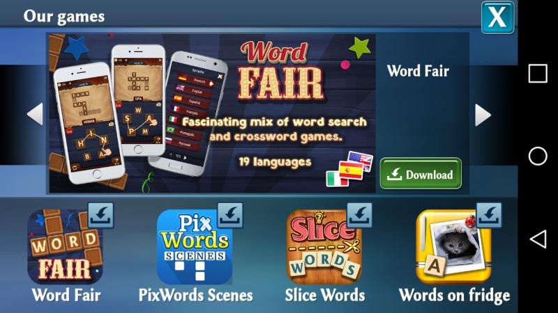 Pixwords 12