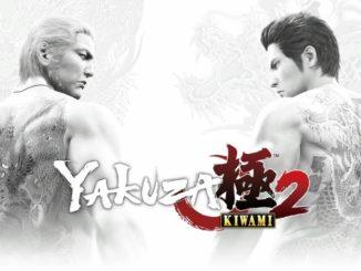 yakuza 2 ps4