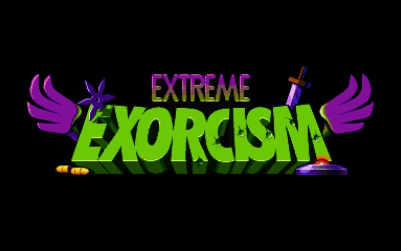 Extreme Exorcism PS4