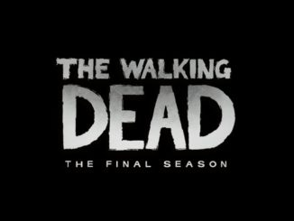 The Walking Dead: The final season PS4 demo