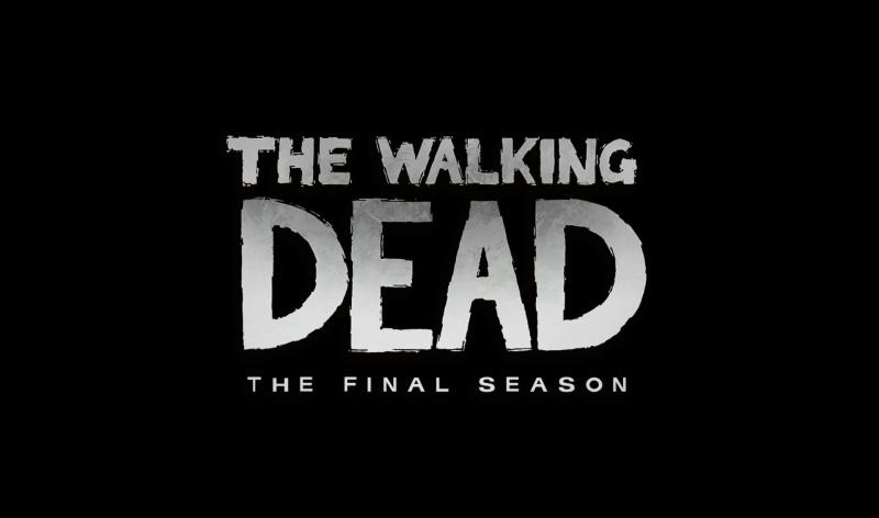 The Walking Dead: The final season PS4 demo