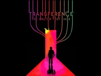 Transference: The Walter Test Case PS4 demo