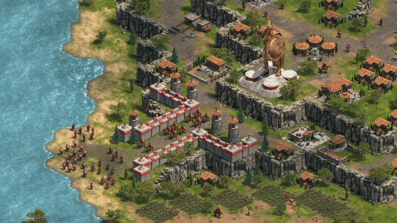 Age of Empires: Definitive edition 3
