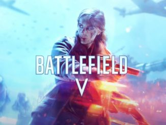 Battlefield V PS4 beta