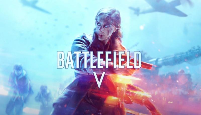 Battlefield V PS4 beta