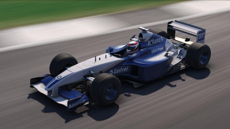 F1 2018 – 3
