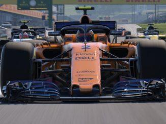 F1 2018 - 4