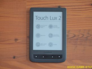 Čtečka knih PocketBook Touch Lux 2 - 3