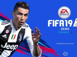 Fifa 19 PS4 demo
