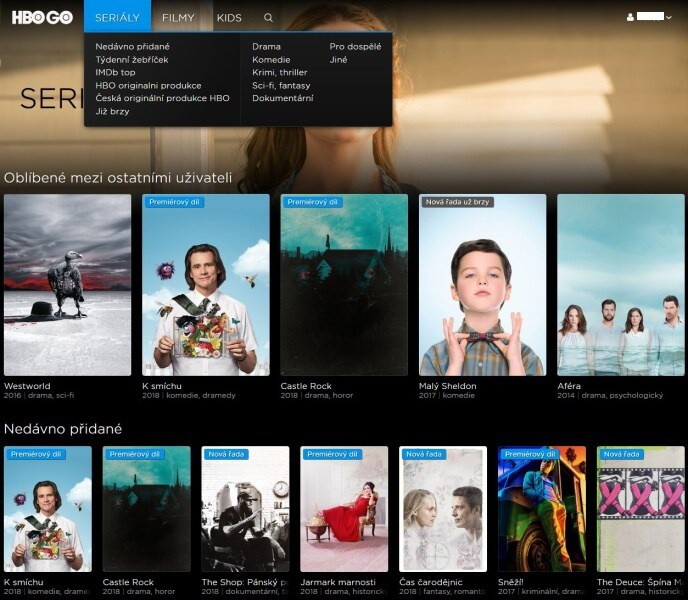 HBO GO 13
