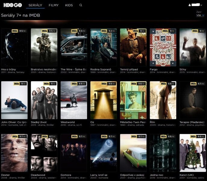HBO GO 14