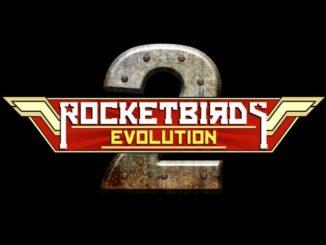Rocketbirds 2: Evolution (Ps Plus 10/2018)