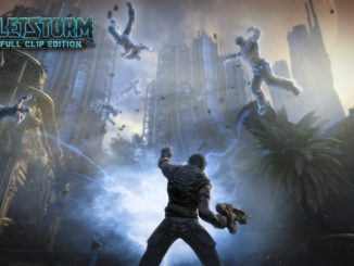 Bulletstorm: Full Clip Edition (Ps Plus 11/2018)