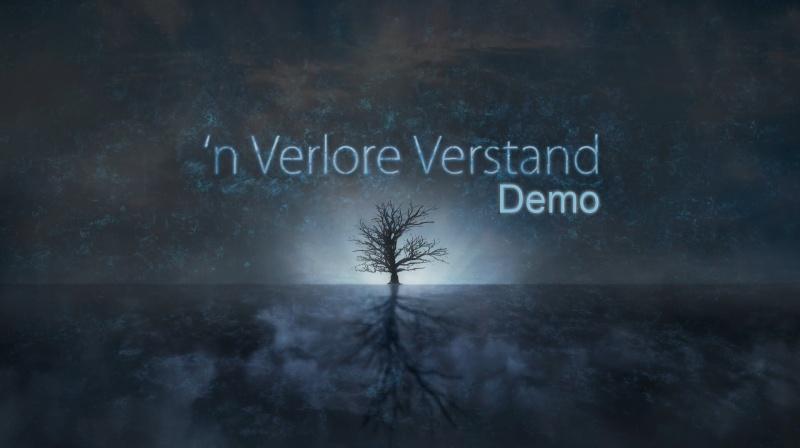 'n Verlore Verstand PS4 demo