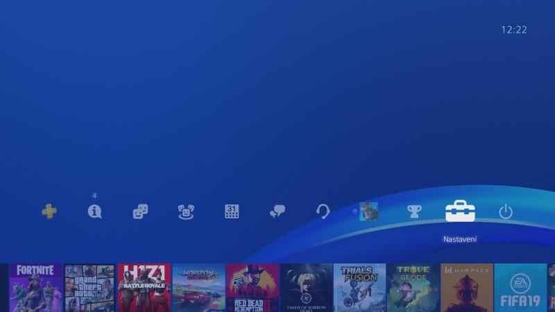 PS4 záloha dat 01