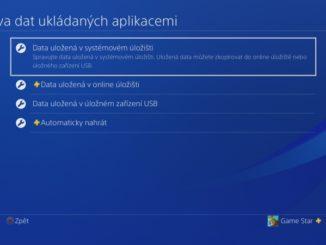 PS4 záloha dat 03